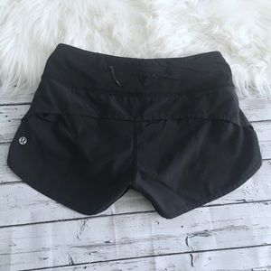 Lululemon Run Speed Up Short